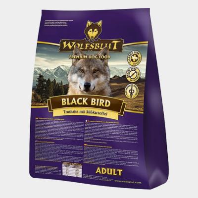 Wolfsblut najlepsza karma sucha dla psa
